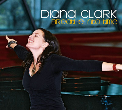 Breathe Into Time CD Cover